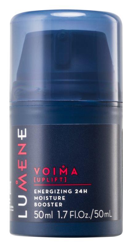 Lumene Men Voima [Uplift] energizující hydratační krém